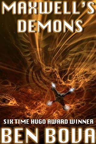 book cover of Maxwell\'s Demons