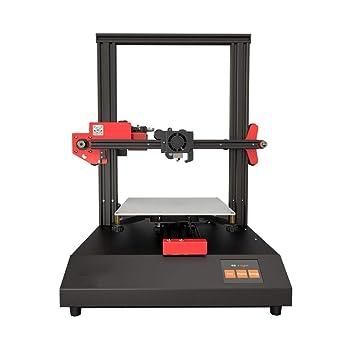 Kit De Impresora 3D DIY Desktop Tamaño De Impresión 3D 220 * 220 ...