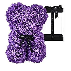 Rose Bear Rose Teddy Bear Best Gift