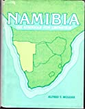 Namibia, Alfred T. Moleah, 0913255009