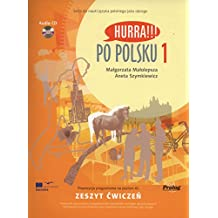 Hurra!!! Po Polsku: Student's Workbook Volume 1