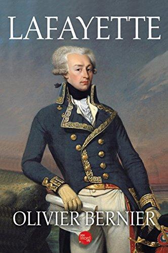 Lafayette cover