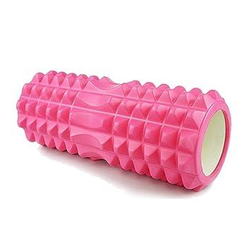 Xueyanwei Hollow Floating Shaft Foam Roller Muscle Yoga ...