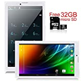 "Indigi® Android 4.4 KK 7"" Tablet PC w/ SIM Card Slot+free 32GB microSD for 3G UNLOCKED"