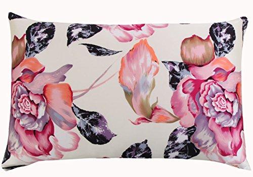 Floral Silk Print - 5