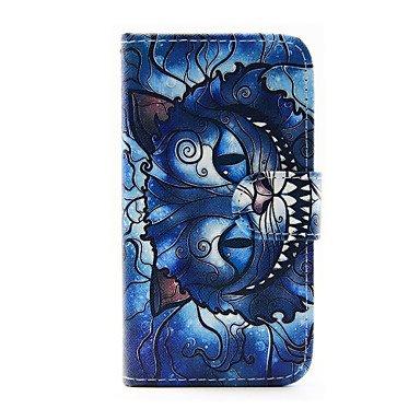 Casos hermosos, cubiertas, Diseño del dibujo de color o patrón de la PU caja del teléfono de cuero para samsung galaxy j1 / j5 ( Modelos Compatibles : Galaxy J5 ) Galaxy J1