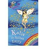 The Pet Keeper Fairies - 29: Katie the Kitten Fairy (Rainbow Magic)