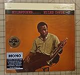 Miles Davis: Milestones (Record Store Day, Mono 180g) LP