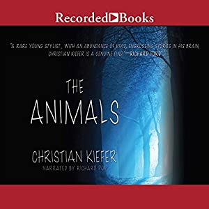 The Animals Audiobook