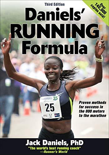 Pdf Sports Daniels' Running Formula