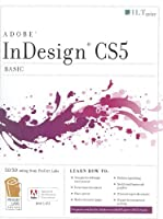 InDesign CS5: Basic, ACE Edition Front Cover