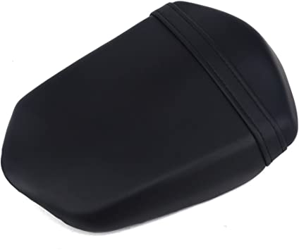 Back Leather Cusion Pad Rear Seat Passenger Pillion SUZUKI GSX1300BK B-KING 2008-2012