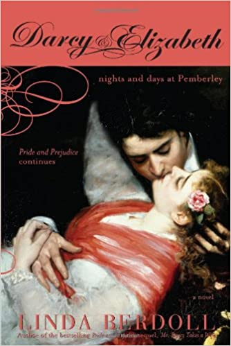 Amazon com: Darcy & Elizabeth: Nights and Days at Pemberley
