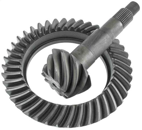 Motive Gear GM11.5-410 4.10 Ratio Differential Ring and Pinion for 11.5 in (14 - Gm Transmission Ratios Gear