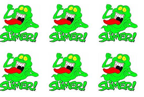 12 Slimer Ghost Busters 2