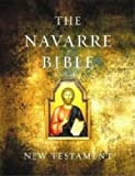 img - for The Navarre Bible: New Testament Expanded Edition book / textbook / text book