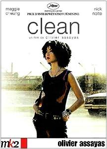 """Afficher """"Clean"""""""