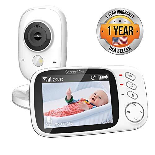 Video Baby Monitor Long