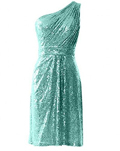Beauty Damen Mint of Leader Kleid the YAnUUz6