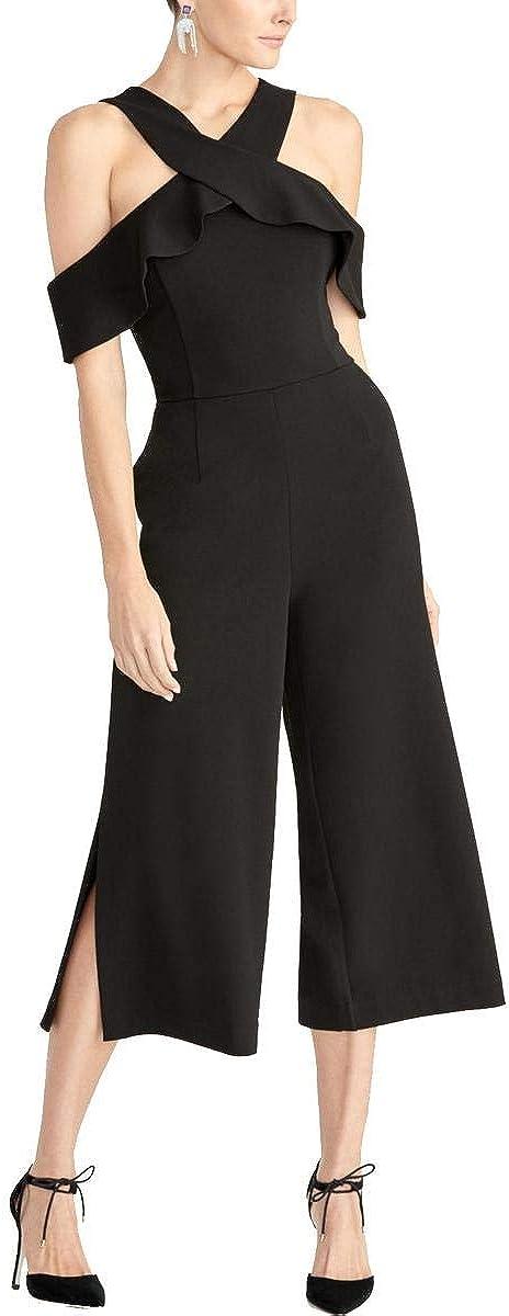 Price reduction RACHEL Rachel Roy Women's Houston Mall Jolie Jumpsuit