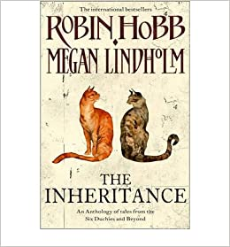 The Inheritance by Robin Hobb (2012-04-30)
