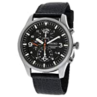 Seiko\x20Men\x26\x23039\x3Bs\x20SNDA57\x20Black\x20Dial\x20Analog\x20Watch