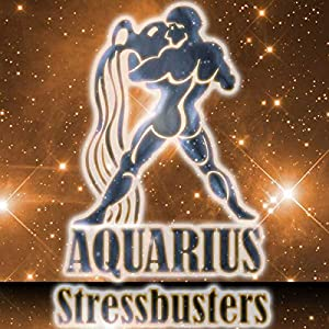 Aquarius Stressbusters Audiobook