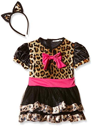 Humatt Perkins Leopard Girl -