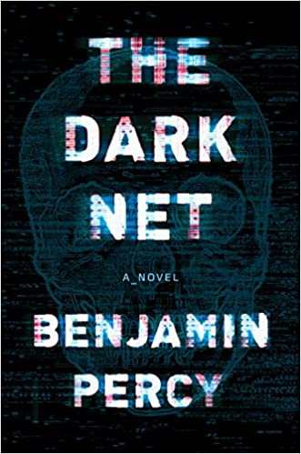 Image result for the dark net novel