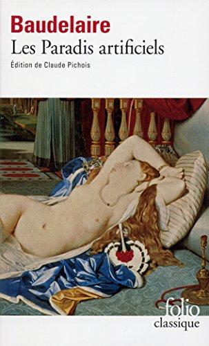 Paradis Artificiels (Folio (Gallimard)) (French Edition)