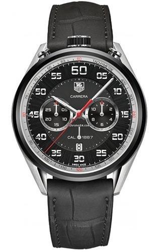 Reloj de pulsera para hombre - Tag Heuer TAG-CAR2C12.FC6327: Amazon.es: Relojes