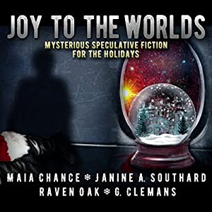 Joy to the Worlds Audiobook