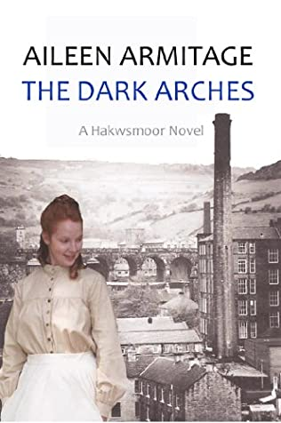book cover of The Dark Arches