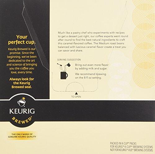 Starbucks® Caramel Flavored K-Cup® Packs, 32-count