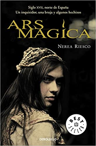 Ars Magica (Best Seller): Amazon.es: Riesgo, Nerea: Libros