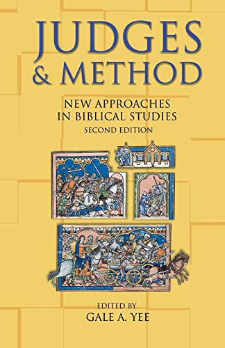 Judges and Method: New Approaches in Biblical Studies