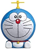 60 Pieces 3D Puzzle - Doraemon - 7.6cm Doraemon Shape