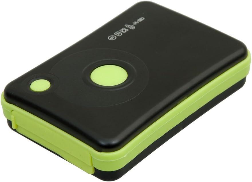 Delator GPS 770, la registrador GPS sin tarjeta SIM: Amazon.es: Electrónica