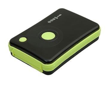 Delator GPS 770, la registrador GPS sin tarjeta SIM: Amazon ...