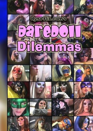 The DareDoll Dilemmas, Episode 22