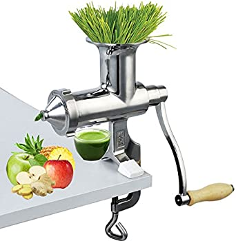 Happybuy Wheatgrass Juicer