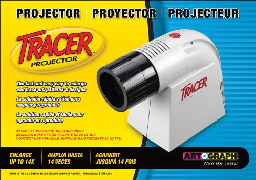 Tracer Projector Computers, Electronics, Office Supplies,