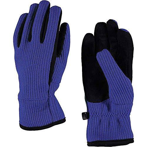 第二に意気込み竜巻(スパイダー) Spyder レディース 手袋?グローブ Stryke Fleece Conduct Glove [並行輸入品]