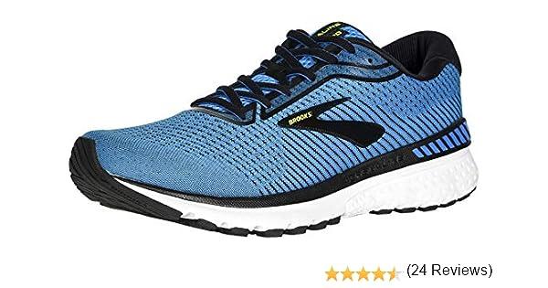 adidas Nova Flow, Zapatillas para Correr para Hombre, Core Black/FTWR White/Grey Six, 47.5 EU: Amazon.es: Zapatos y complementos