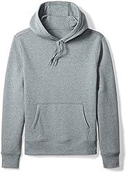 Amazon Essentials Men's Hooded Fleece Sweats