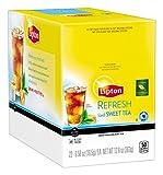 vue iced coffee - Lipton K-Cups, Refresh Iced Sweet Tea 22 ct