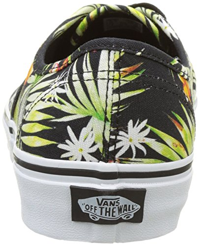 Authentic Black Palms Basse Scarpe Uomo White Vans da True Decay Nero Ginnastica UA Uv5xUqzf