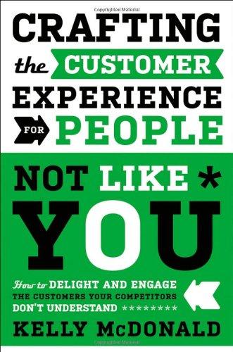 Crafting Customer Experience People Like