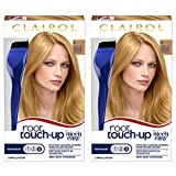 Clairol Root Touch-Up Permanent Hair Color, 8 Medium Blonde, 2 Count