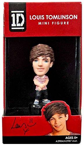 One Direction Mini Figure Louis